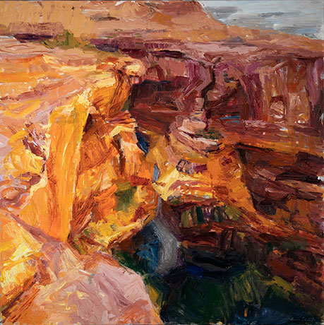 Kings Canyon Australia,